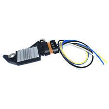 New Voltage Regulator W/ 4 Way Connector For Buick Chevrolet 19009702,10480352
