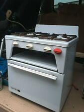 Vintage Retro Calor Gas Cooker B600 Oven Campervan Caravan Boat Beach Hut