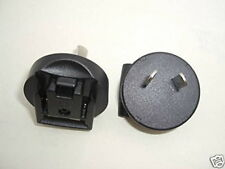Genuine Blackberry Australia Power Clip for Mains Charger ASY-03746-004