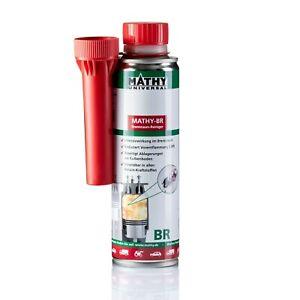 MATHY®-BR, Brennraum Reiniger /  Art.Nr. 1292, 250 ml / Additiv