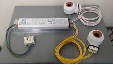 Aquarium Light Kit-Pour Juwel & Fluval T8 unique 40 W Lampe Tube Poissons Tanks