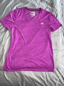 Adidas Women Shirt 💜💜