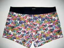 HOM SHORTY TAILLE 3 multicolor BOYSHORT size S GB/32 EUR/4