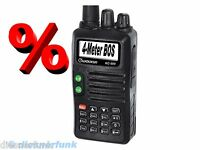 WOUXUN KG-889 VHF 4 Meter Band BOS 66-88Mhz Funkgerät Amateurfunk Feuerwehrfunk