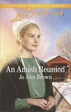 Amish Hearts: An Amish Reunion 5 by Jo Ann Brown (2016, Paperback)