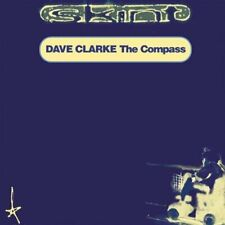 Dave Clarke-Compass -Cds- (US IMPORT) CD NEW