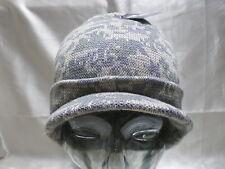 Harley Toms ACU Digital Jeep Cap Beanie Knit Hat Doo Rag Biker Skull Cap