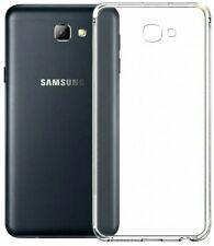 Cover Custodia per Samsung Galaxy J3 2017 J330 morbida trasparente Ultra Slim