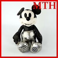 Mickey Mouse Mickey Memories January Plush Toy 1/12 w/ Tag Limited Edition MINT