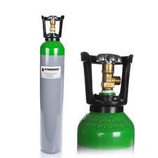LA BOTELLA DE GAS ARGON 82% CO2 18% MIX 8 LITROS 150BAR