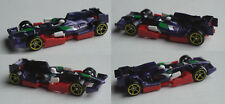 Hot Wheels-f1 Racer violettmet./Rouge