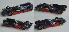 Hot Wheels - F1 Racer violettmet./rot