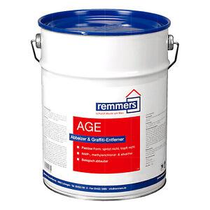 22,65€/L Remmers AGE Abbeizer & Graffiti-Entferner 750ml Lackentferner Reiniger