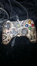 Power A Pro Ex Wired Controller For Xbox 360 RealTree Camouflage