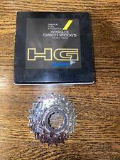 New Shimano CS-HG 90 Hyperglide 7 Speed Cassette Sprockets