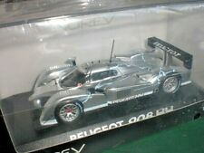 Peugeot 908 HY Presentation - Norev # 472729 1:43 Made in China