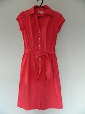 Banana Republic CottonShirt Dress Size 4 US 8 AUS