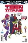Teen Titans #9 DC Comics 2017 DCU Rebirth