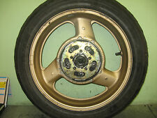 honda  st  1100  rear wheel