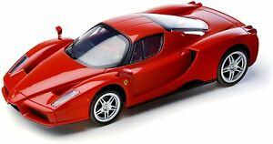 Silverlit Ferrari Enzo 1:16 Scale I-Connect Bluetooth Supercar (Bright Red) RARE