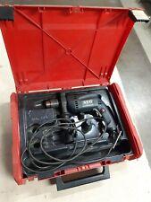 AEG Bohrmaschine SBE 550 R Inklusive Koffer!