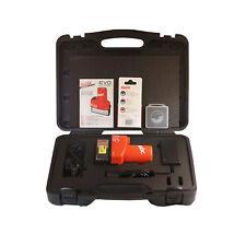 Swix EVO Pro Edger Kit with Case and Two Discs Plus Apron