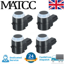 4x For Vauxhall Opel Corsa Insignia PDC Parking Aid Ultrasonic Sensor Front Rear
