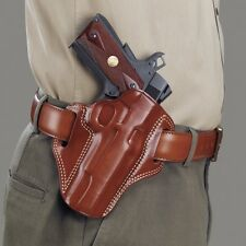 Galco Combat Master Holster For Sig 225, 228, 229, Taur, Right Hand Tan CM250
