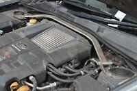 JDM STi Subaru Legacy B4 BPE BP5 BLE BL5 BP9  FRONT STRUT BAR BRACE TOWER BAR