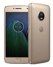32gb Kit Motorola Moto G5 Plus Dual SIM 3gb/32gb 4g LTE (xt1685) Fine Gold