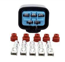 Regulator Rectifier Connector Plug Honda TRX350 TRX400 TRX450