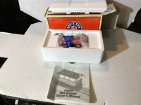 Lionel 6-28400 Amtrak Rail Bonder - NIB