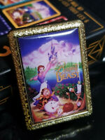 Belle Disney Beauty and the Beast Movie Poster Mystery Pin 2020 -NEW w/Box