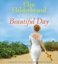 Beautiful Day: A Novel - Good - Hilderbrand, Elin - Audio CD