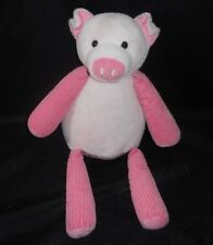 SCENTSY BUDDY RETIRED PENNY THE PIG PINK STUFFED ANIMAL PLUSH TOY   NO SCENT PAK