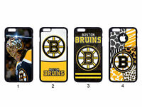 NHL Boston Bruins Case Cover For Samsung Galaxy Note 10+ / Apple iPhone 11 iPod