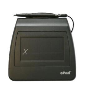 EPAD VP9801 Signature Capture PAD