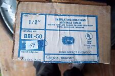 OZ Gedney BBL-50 Bushing (49 pcs)