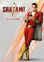 Neuf Shazam! DVD (1000740064)