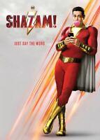 Nuovo Shazam! DVD (1000740064)