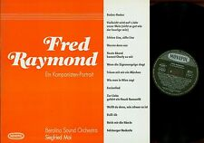 LP--FRED RAYMOND-- EIN KOMPONISTEN PORTRAIT