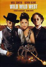 Wild Wild West (2009, REGION 1 DVD New)