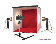 PORTABLE LIGHTING STUDIO Photo Tent - TAKE BETTER EBAY AND AMAZON PICTURES.