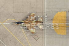 1/72 Airfield Tarmac Sheet: IDF/AF HAS (Hardened Aircraft Shelter) & Taxiway