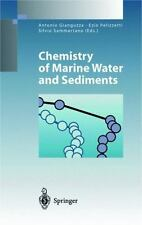 Environmental Science and Engineering: Chemistry of Marine Water and...