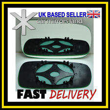 Right Driver Wing Car Mirror Glass Backing Renault Clio MK3 2005-09 Megane MK2