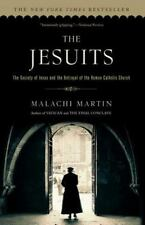 The Jesuits by Malachi Martin