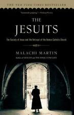 The Jesuits, Malachi Martin, Good Book