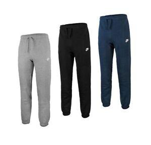 Nike Sportswear 804406 Nike Air Sportswear Club Swoosh Jogger Sweatpant