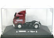 "Herpa h0 MB 1748 SK Selle-TRACTEUR ""Camion de Cologne"" en PC-Box"